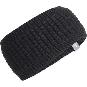 Icebreaker Affinity Headband Black